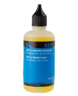 Жидкость M-Wave DOT 5.1 100ml для гидравлических тормозов (A-OS-0047)