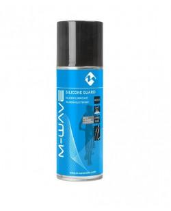 Спрей M-Wave Silicon Guard 400ml силиконовый (A-OS-0059)