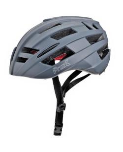 Шлем велосипедный ProX City серый (A-KO-0116)