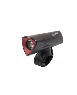 Фара передняя Sigma BUSTER 700 USB 700 Lumen черный (OBP701)