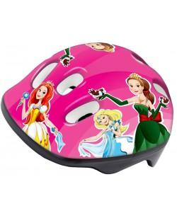 Шлем велосипедный B-Skin Princes, розовый (KAS022)