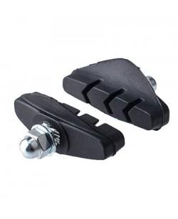 Тормозные колодки ProX R-451 50мм пара, шоссейные, черный (C-UH-K-0075)