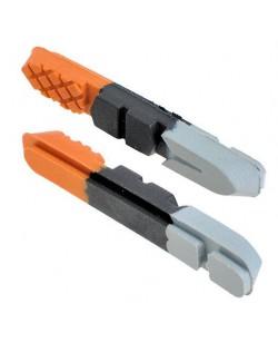 Картридж ProX 72мм, пара, оранжевый / черный (C-UH-K-0081)