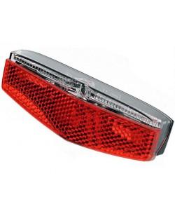 Фара задняя ProX JY-553 1 Led на багажник, под динамо (A-O-B-P-0370)
