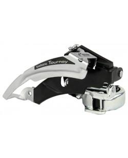 Передний переключатель Shimano FD-TY500 Tourney (FD-TY500)