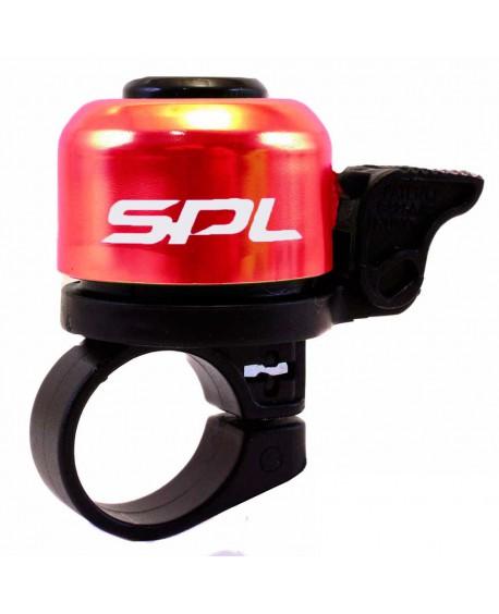Звонок Spelli SBL-426 красный (SBL-426-red)