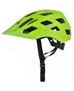 Шлем велосипедный ProX Storm зеленый (A-KO-0130)