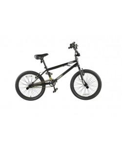 "Велосипед BMX 20"" Hyper Spinner черный (ad-04)"
