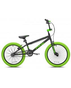 """Велосипед BMX 20"""" Kent Dread Boys' Bike черный (ad-09)"""