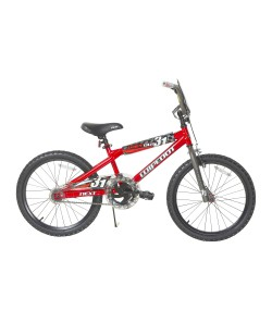 "Велосипед BMX 20"" NEXT Boys' Wipeout Bike красный (ad-05)"