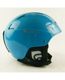 Горнолыжный шлем Cairn розовый глянец (H-027)Горнолыжный шлем Cairn голубой глянец (H-049)