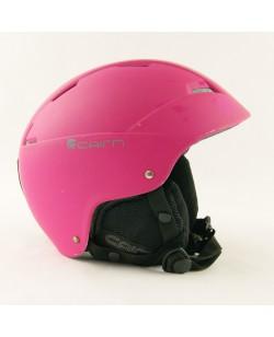 Горнолыжный шлем Cairn розовый глянец (H-028)