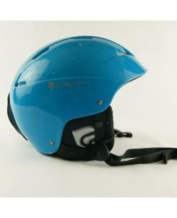 Горнолыжный шлем Cairn светло-голубой глянец (H-009)
