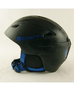 Горнолыжный шлем Cairn черный матовый (H-063)