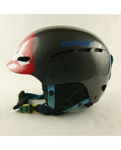 Горнолыжный шлем Cebe графитовый глянцевый (H-055)