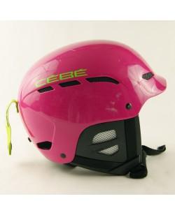 Горнолыжный шлем Cebe рожевийг лянцевий (H-057)