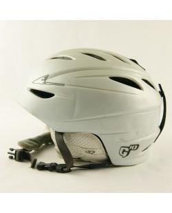 Горнолыжный шлем Giro светло-серый матовый (H-069)