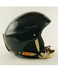Горнолыжный шлем Head салатовый глянец (H-015)