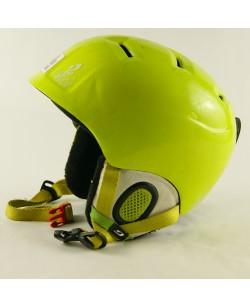 Горнолыжный шлем Julbo салатовый глянец (H-085)