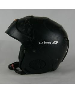 Горнолыжный шлем Julbo черный матовый (H-081-1)