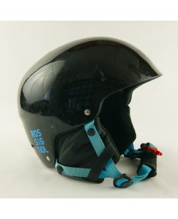 Горнолыжный шлем Rossignol черный глянец (H-012) Б/У
