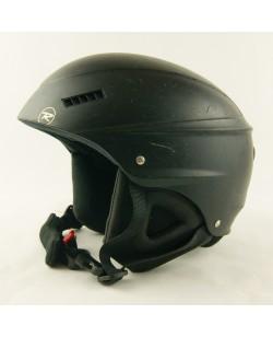 Горнолыжный шлем Rossignol черный матовый (H-052)