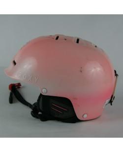 Горнолыжный шлем Roxy светло-розовый глянец (H-082)