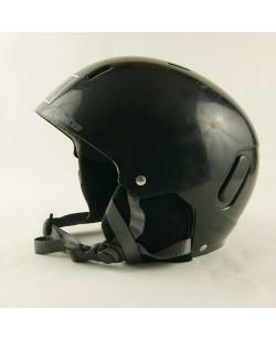 Горнолыжный шлем Wedze черный глянець (H-058) Б/У
