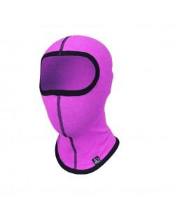 Балаклава детская термоактивная Radical SILVER SC Розовая (silver-sc-pink)