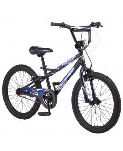 Велосипед детский Schwinn Fierce Sidewalk 20' черный (ad-116)