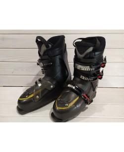Ботинки лыжные Head BYS черный (st-103) Б/У