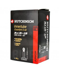 Камера Hutchinson Junior 24x1.70-2.35, AV 35мм (st-076)