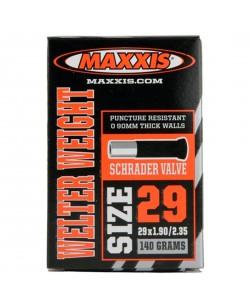 "Камера Maxxis Welter Weight 29""x 1,9 / 2,35 Schrader 48mm (st-079)"