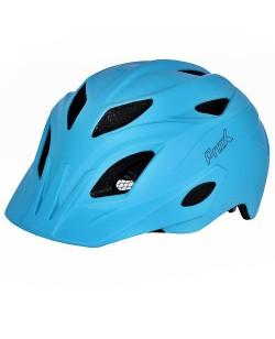 Шлем велосипедный ProX Flash, голубой (A-KO-0152)